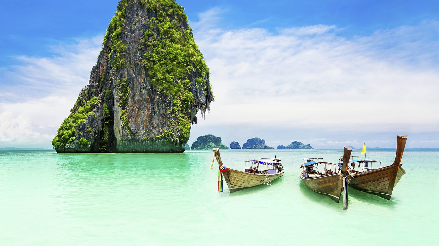 Phuket Gets Ready To Welcome International Guests