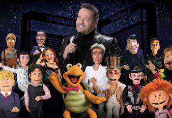 Terry Fator vegas Shows for Kids. tripdo